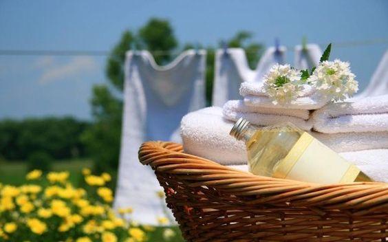 dicas para amaciar suas toalhas