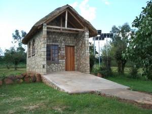 The Spiritual Centre at Paballong