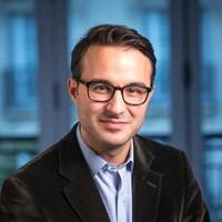 Guillaume AurineProduct Marketing Senior DirectorSALESFORCE - Comptant plus de 15 ans d'expérience dans les domaines de l'industrie et de l'informatique, Guillaume Aurine a développé une solide expertise dans les modèles de gestion de la stratégie client, gestion numérique et