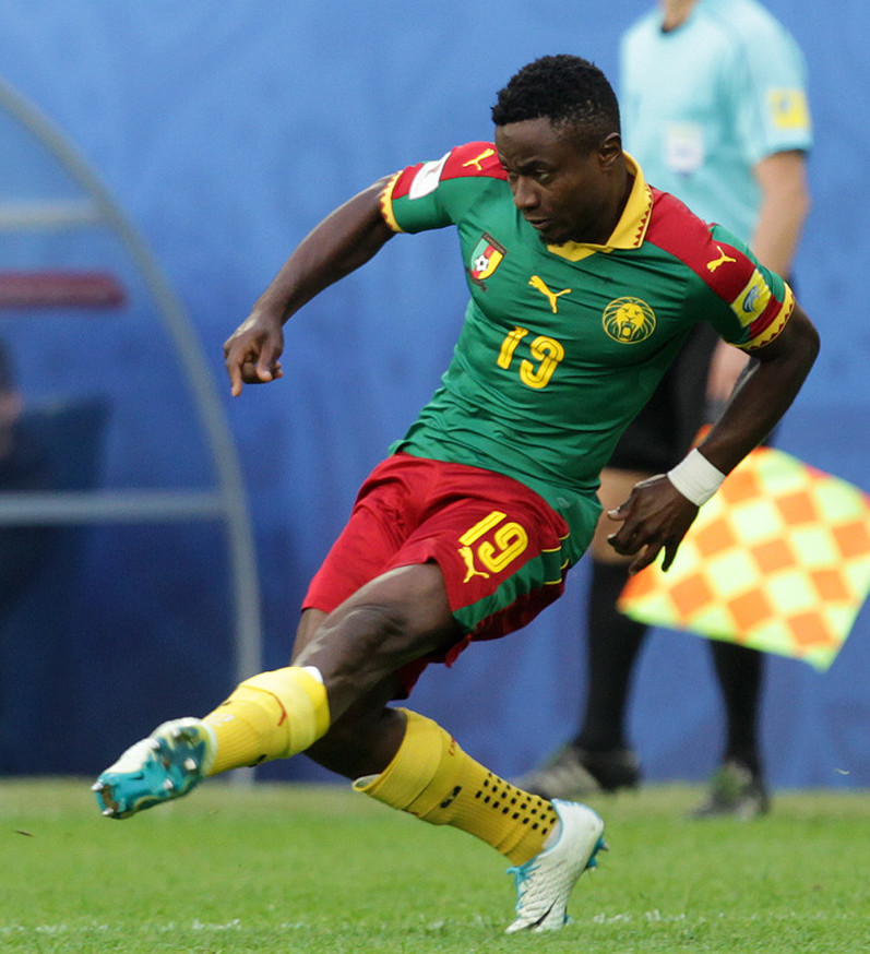 Cameroon are hosting the 2019 Africa Cup of Nations and we will be there!