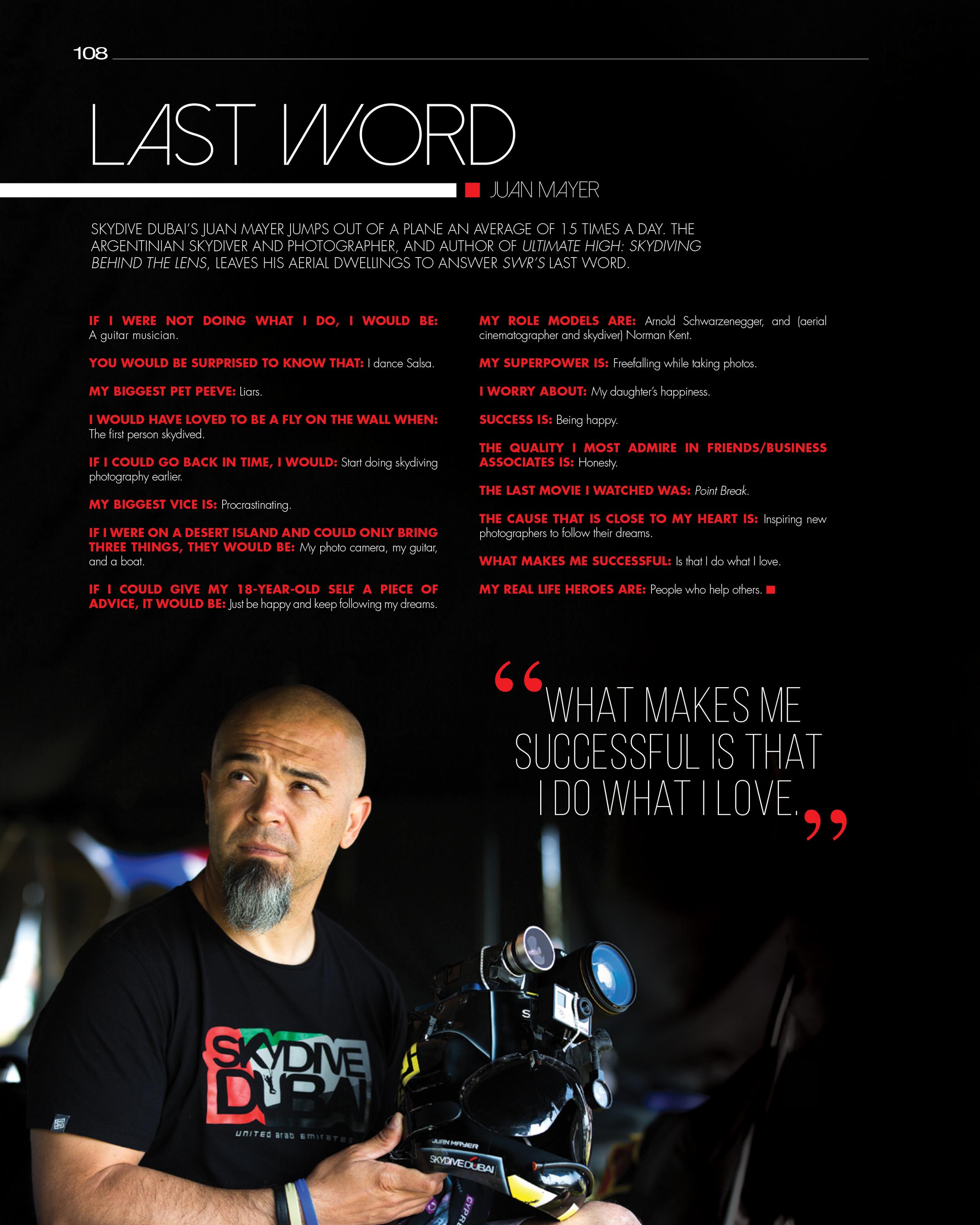 SWR Magazine