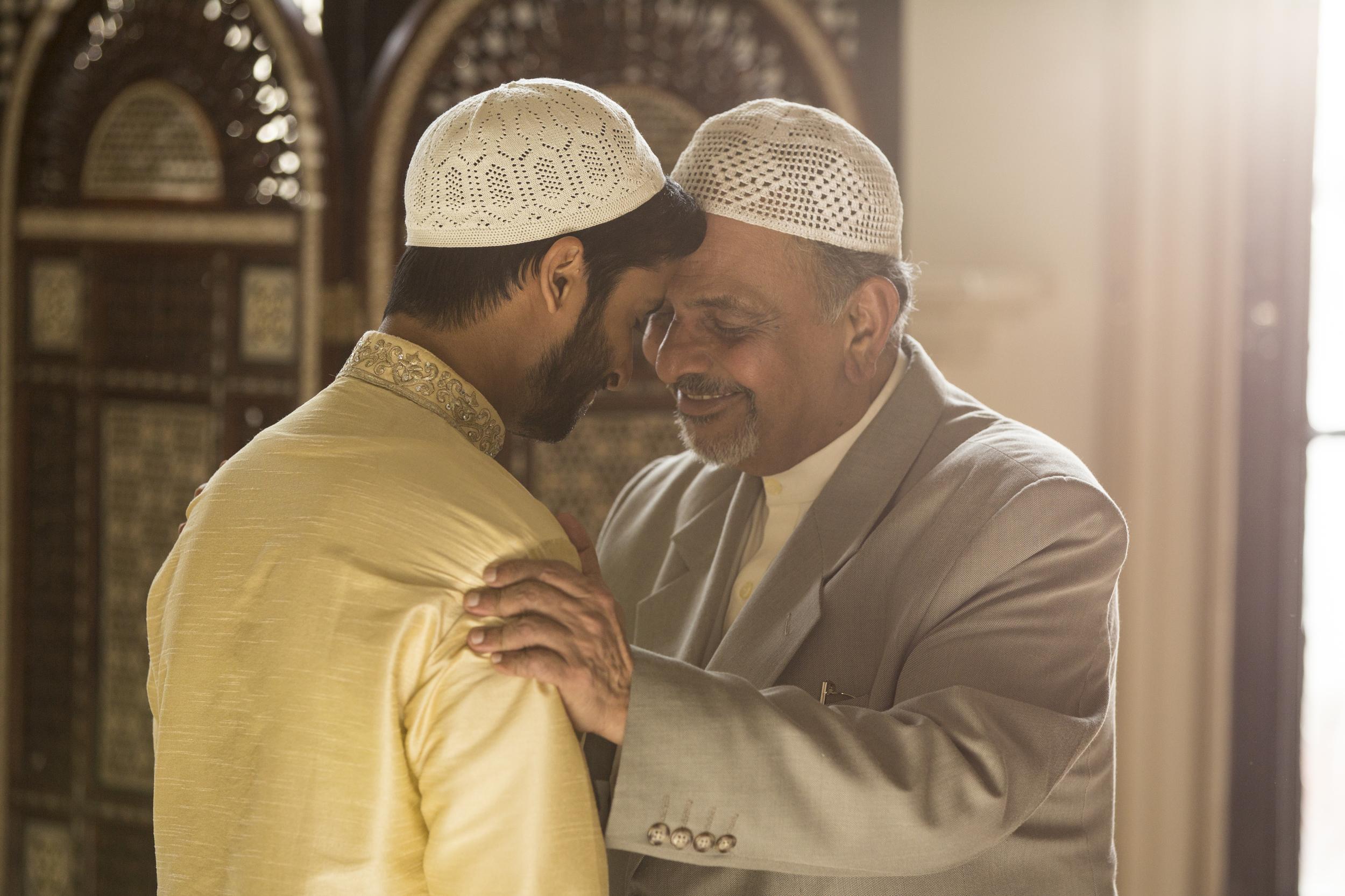 MY JIHAD BBC3 Director: AL MACKAY