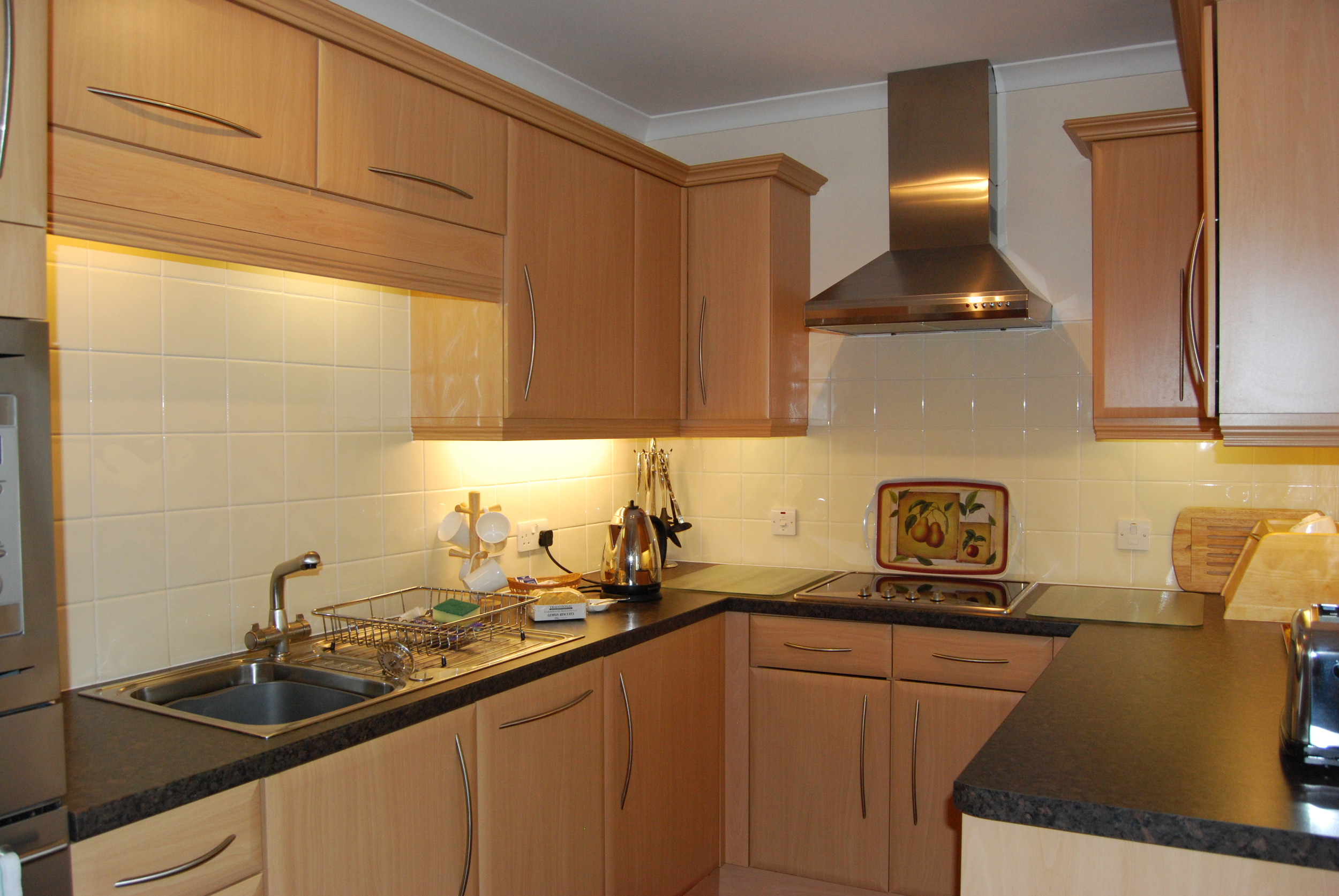 David Newman - Derwent Cottage Coach House Kitchen 1.JPG