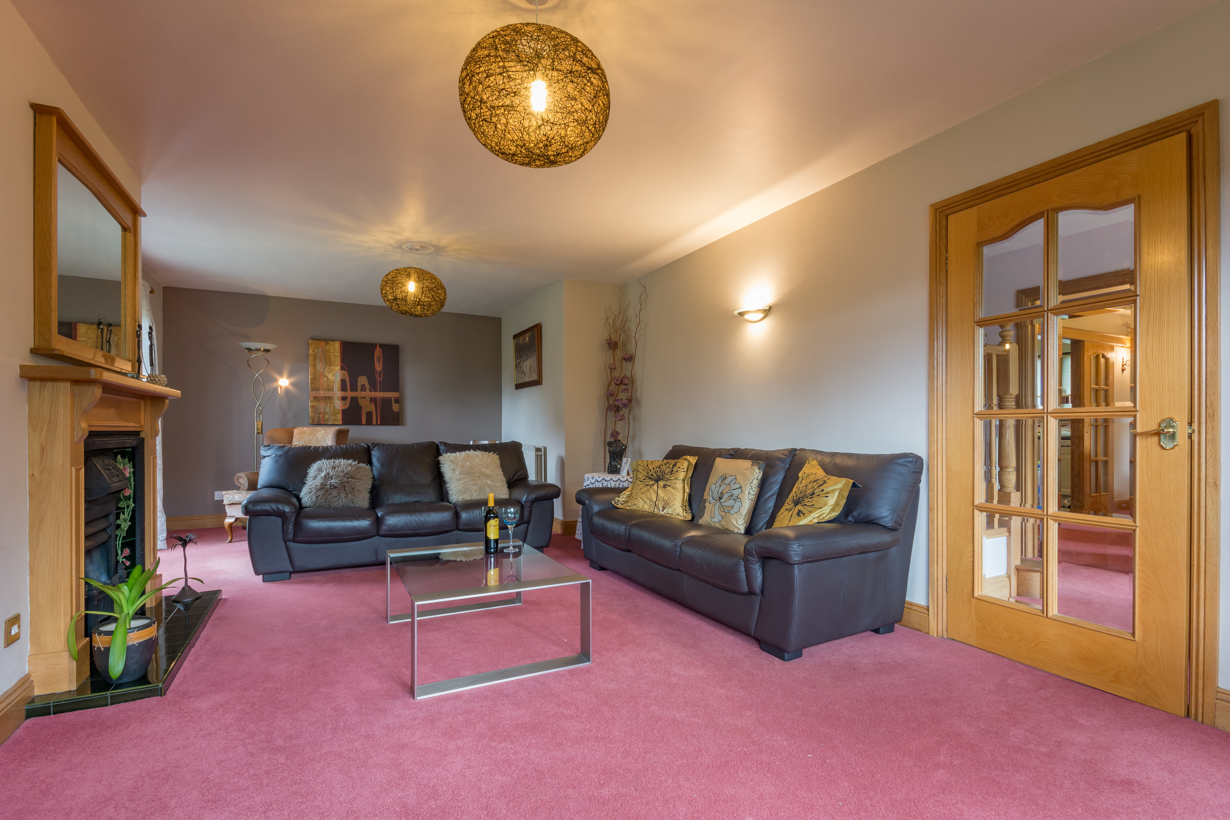 Sitting Room 2 - Beech Nook Thornthwaite, Keswick Holidays Self Catering.jpg