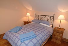 Wood Farm Self Catering Cottage Lake District Double Room.jpg