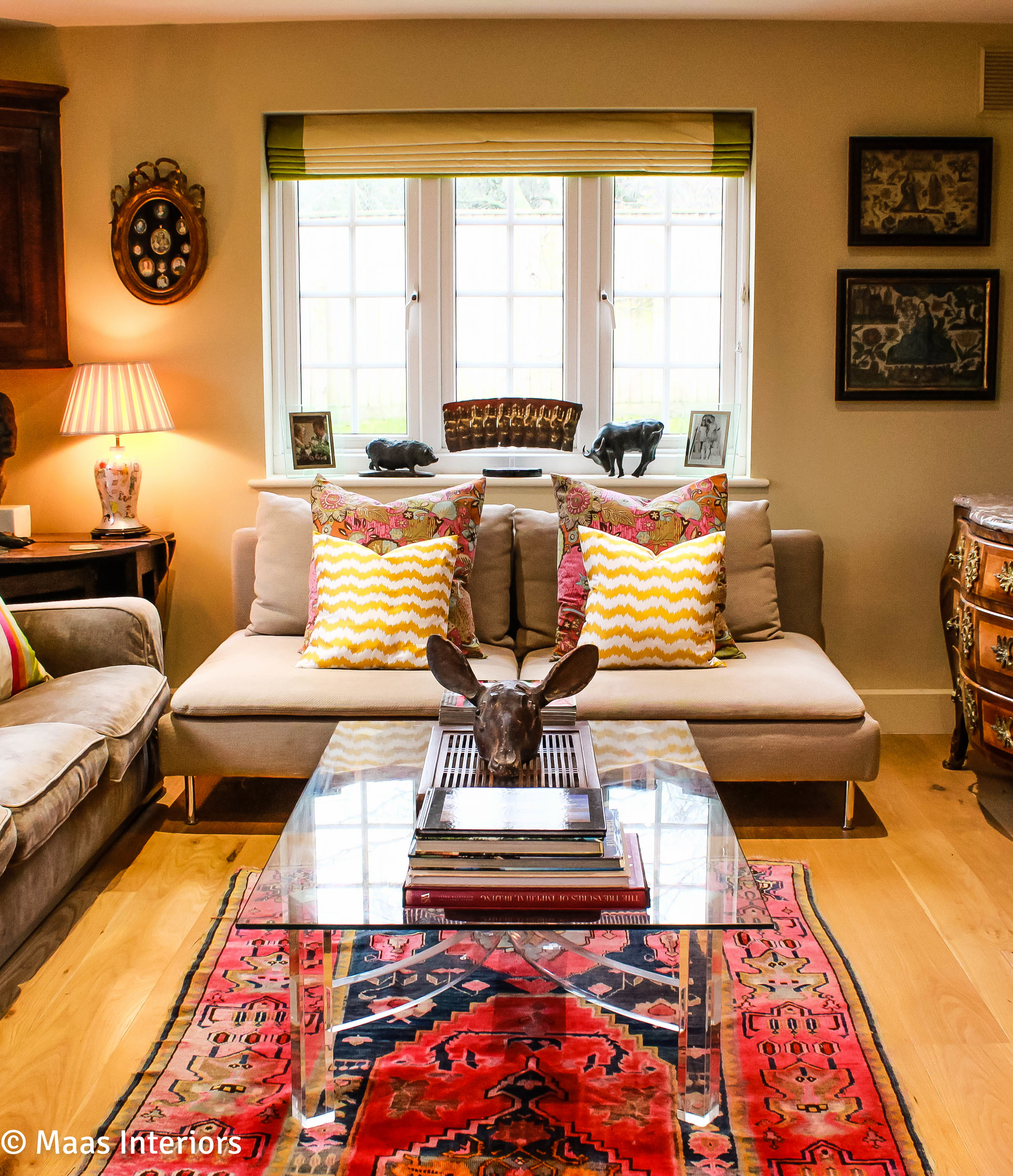 Interior Design Home Staging: The Final Touch Property Home Staging