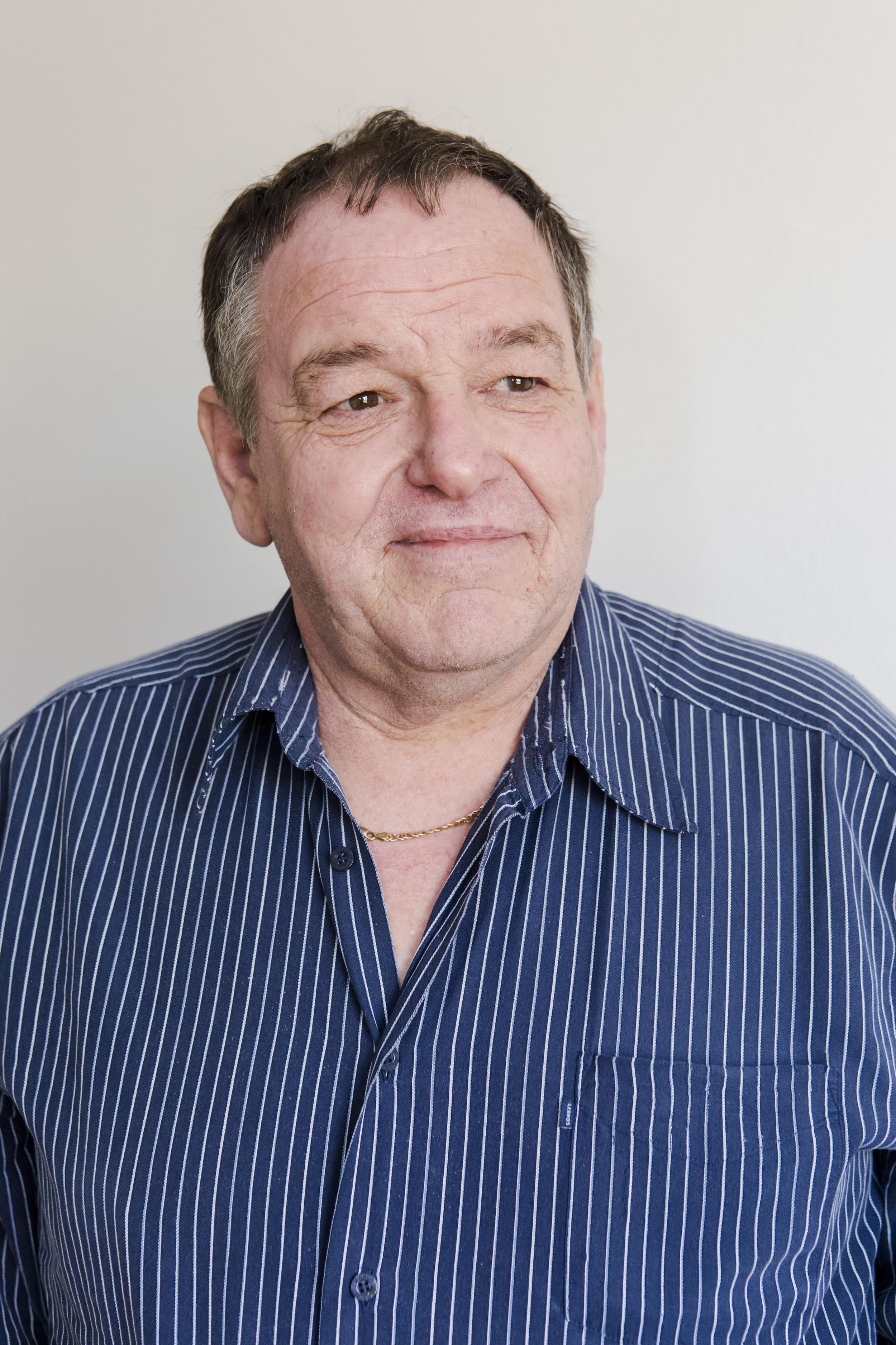 Richard jacob, Angestellter bei der Stadt Hanau