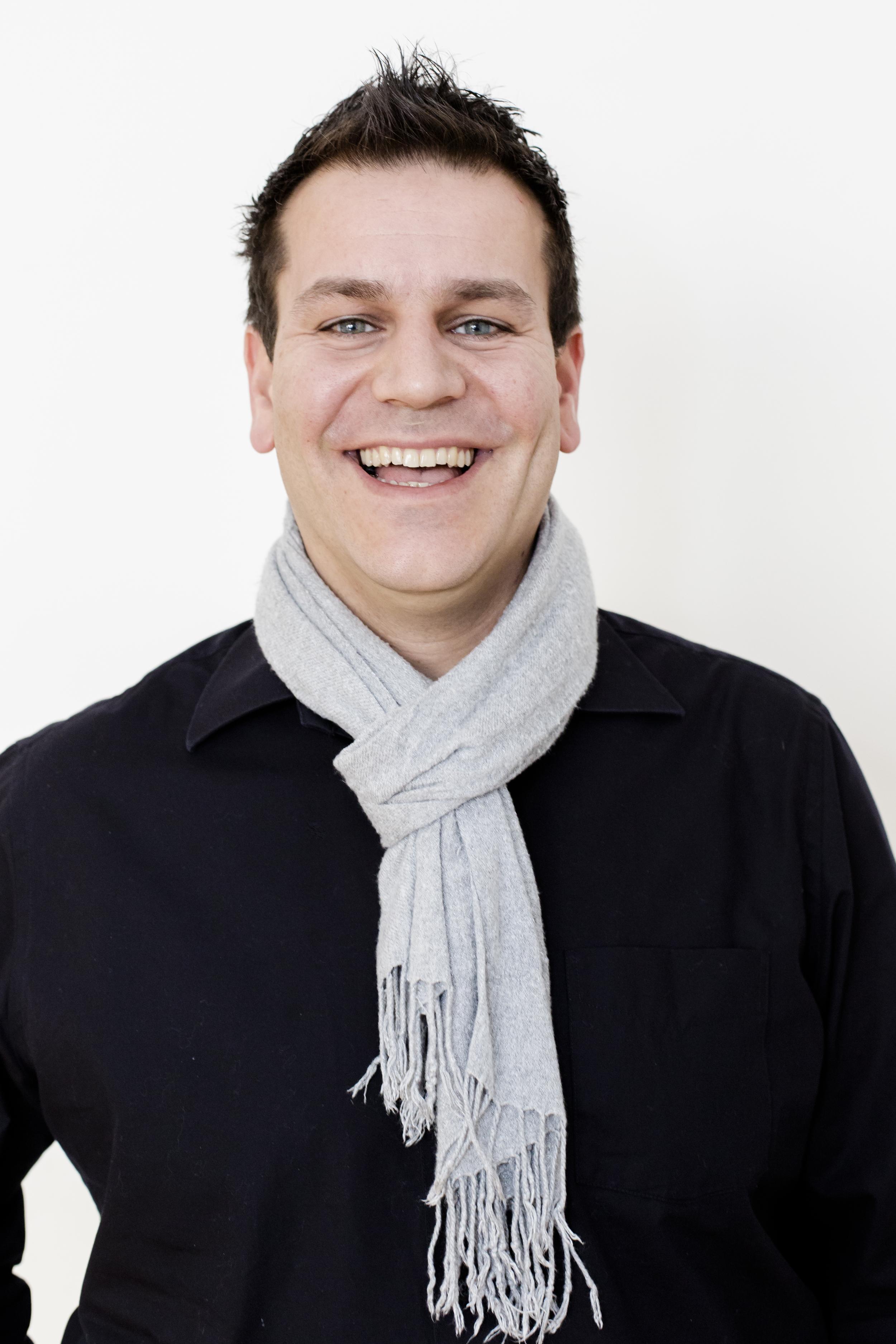 Daniel Freimuth, FLÜCHTLINGSKOORDINATOR DER STADT HANAU