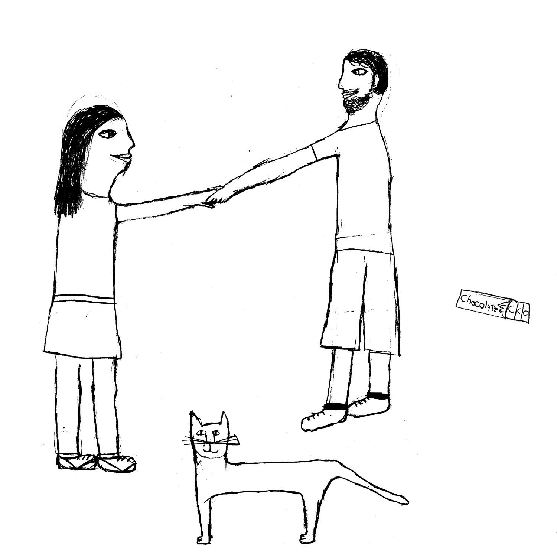 'happy' drawings.jpg