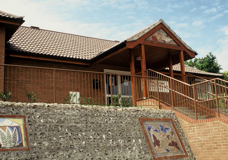 Bevendean Community Centre