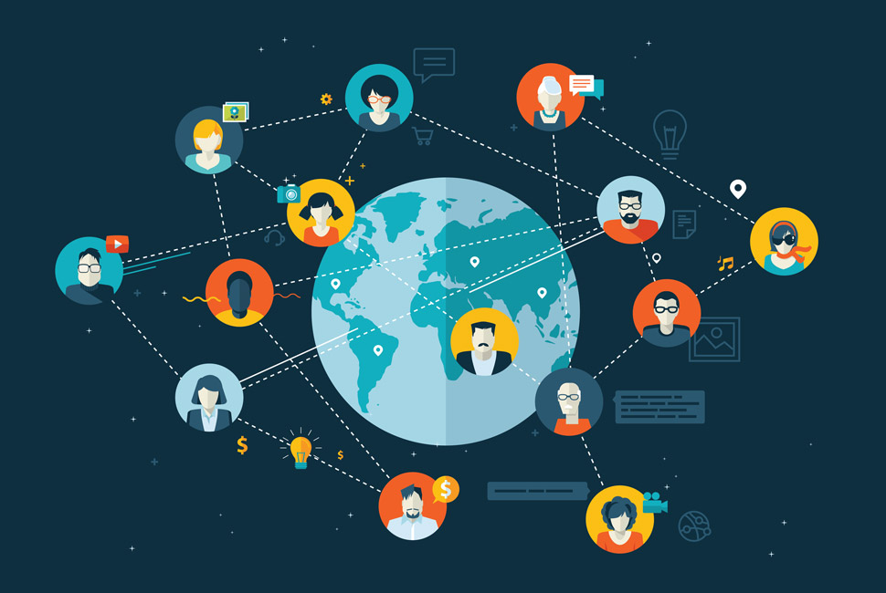 Sharing Economy to SAP