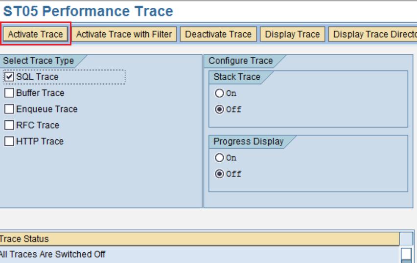 SAP Table Names Help