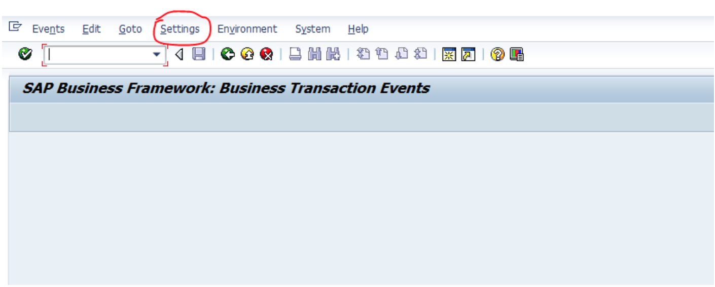SAP Vendor Remittances