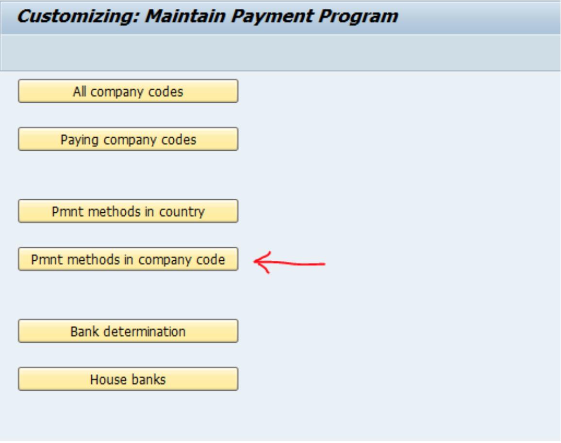 Sending Vendor Remittances in SAP