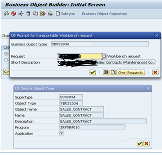 SAP Business Object Tips