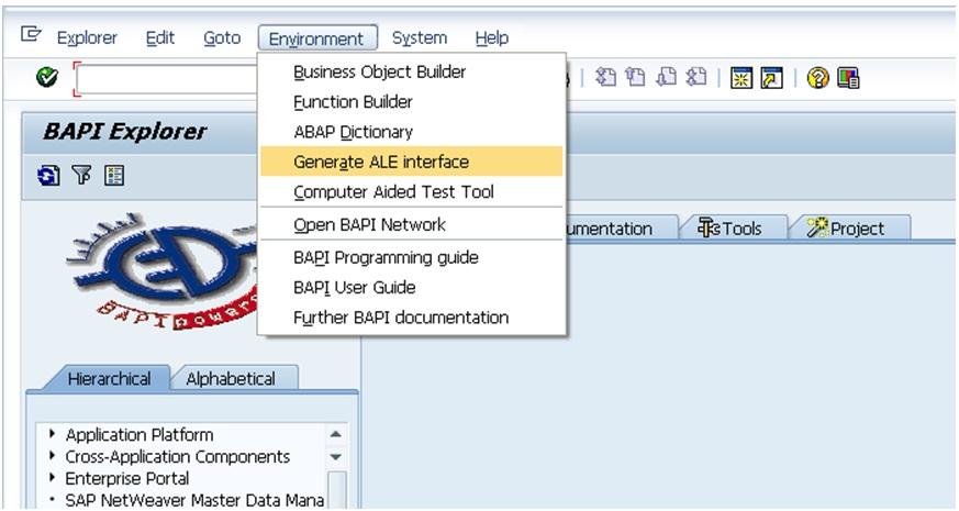 Business Object SAP