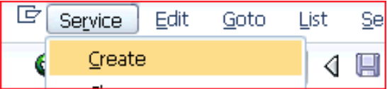 SAP HTTP