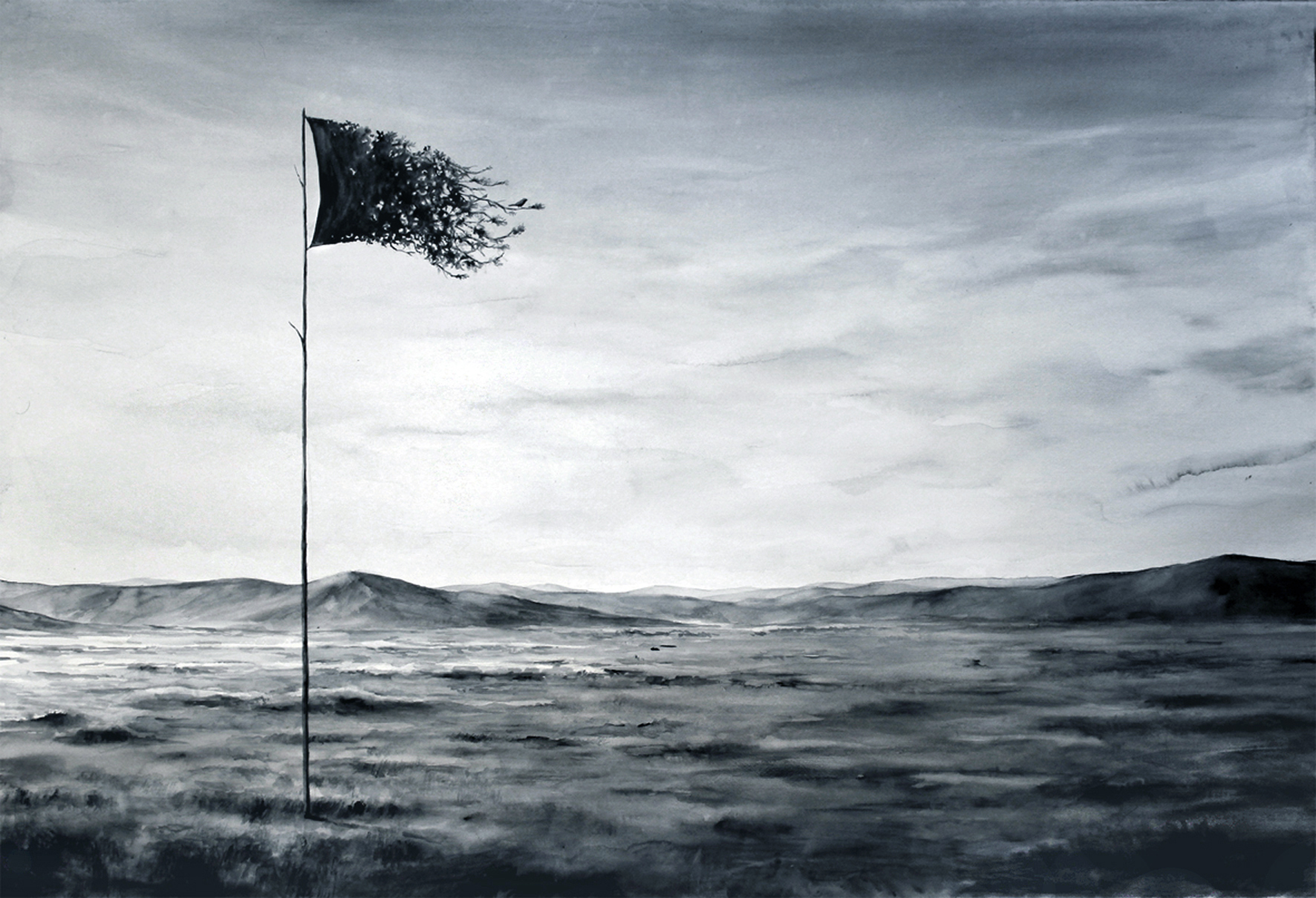 My Only Flag