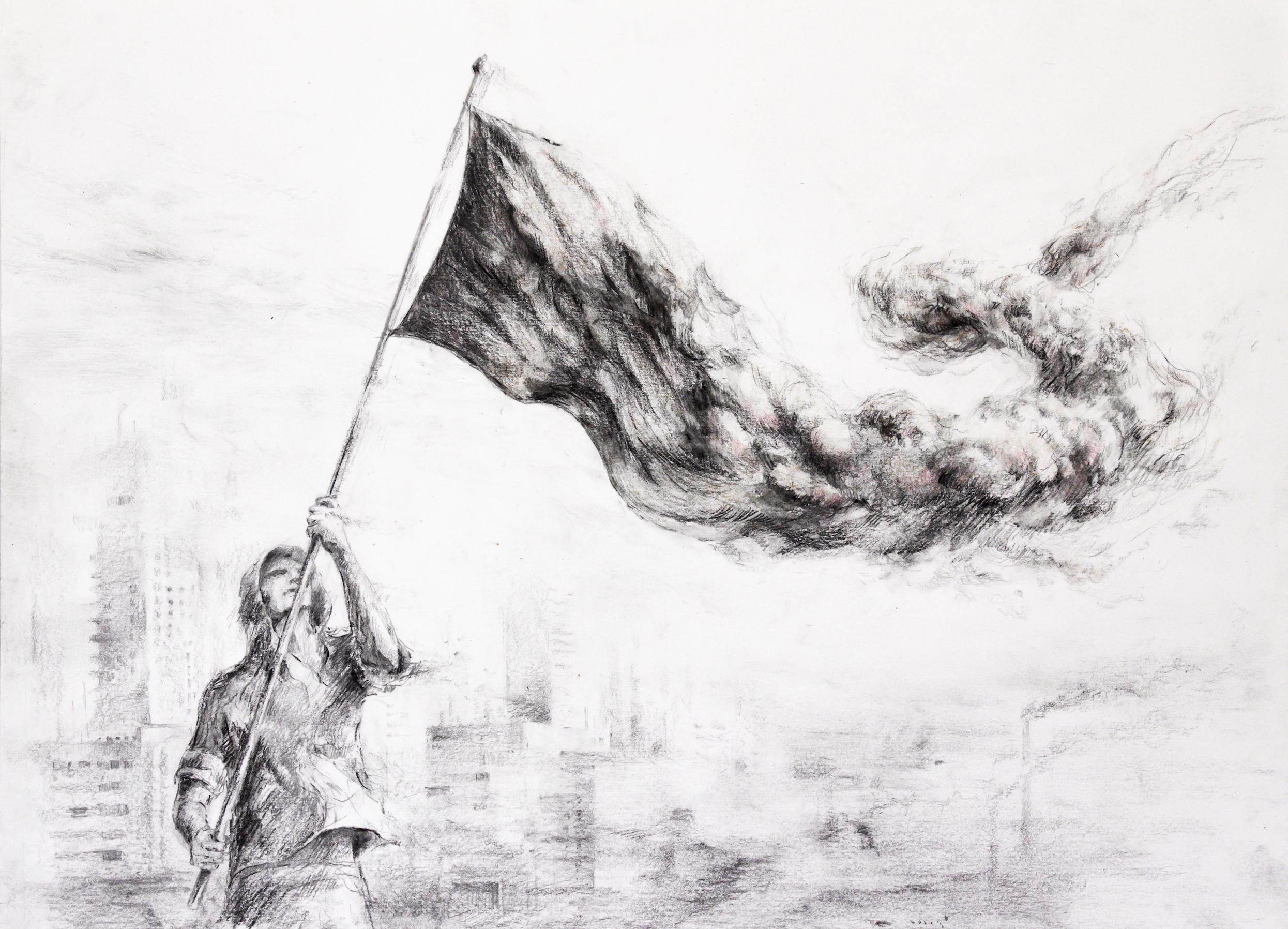 SMOKE FLAG
