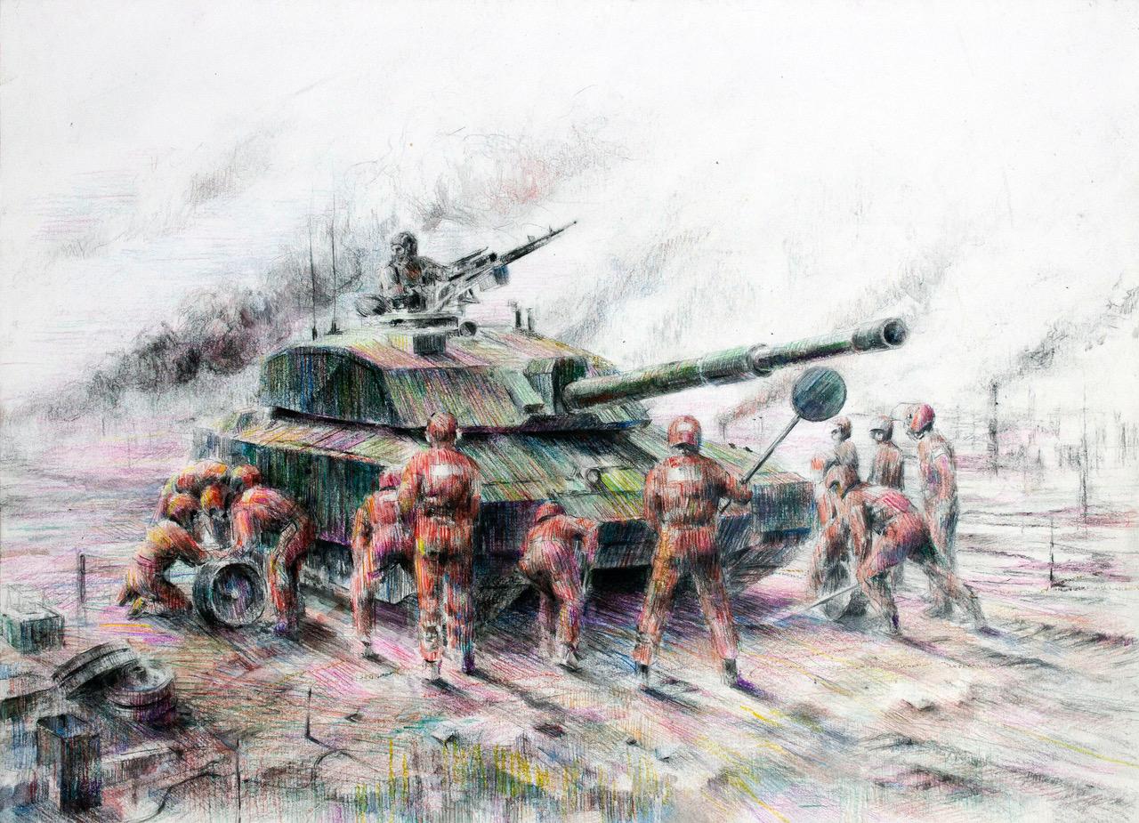 FAST WARS