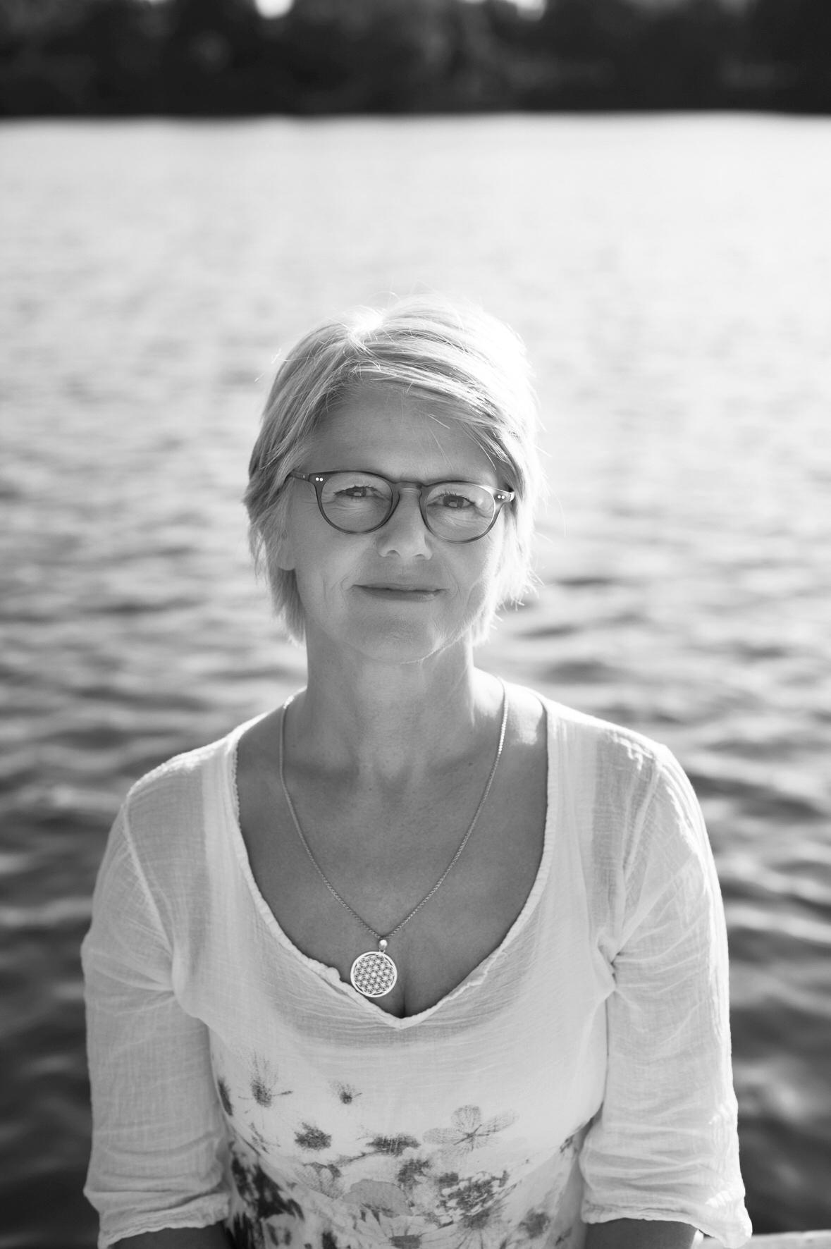 Karin Mohrbutter