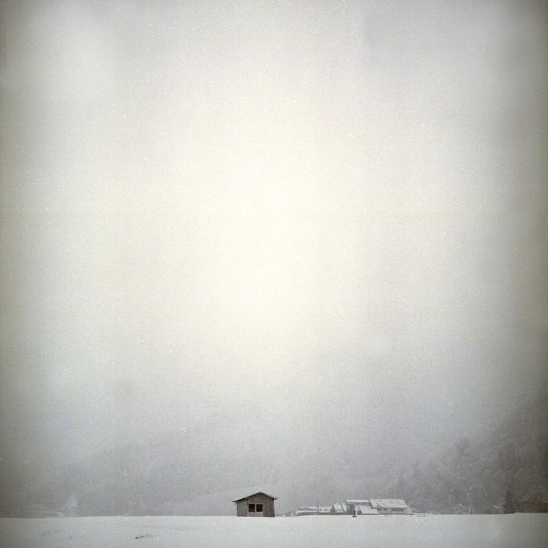 © Whitney Conti Japanese Alps
