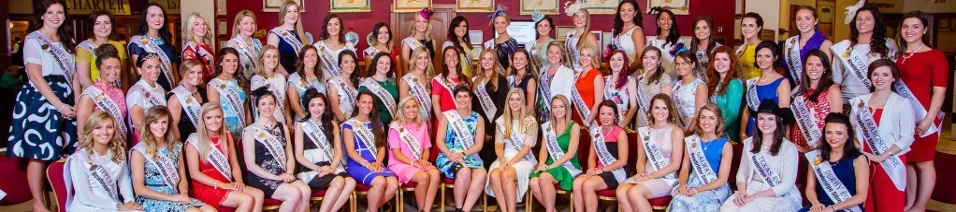 Rose Of Tralee International Festival Lexington Celtic Association