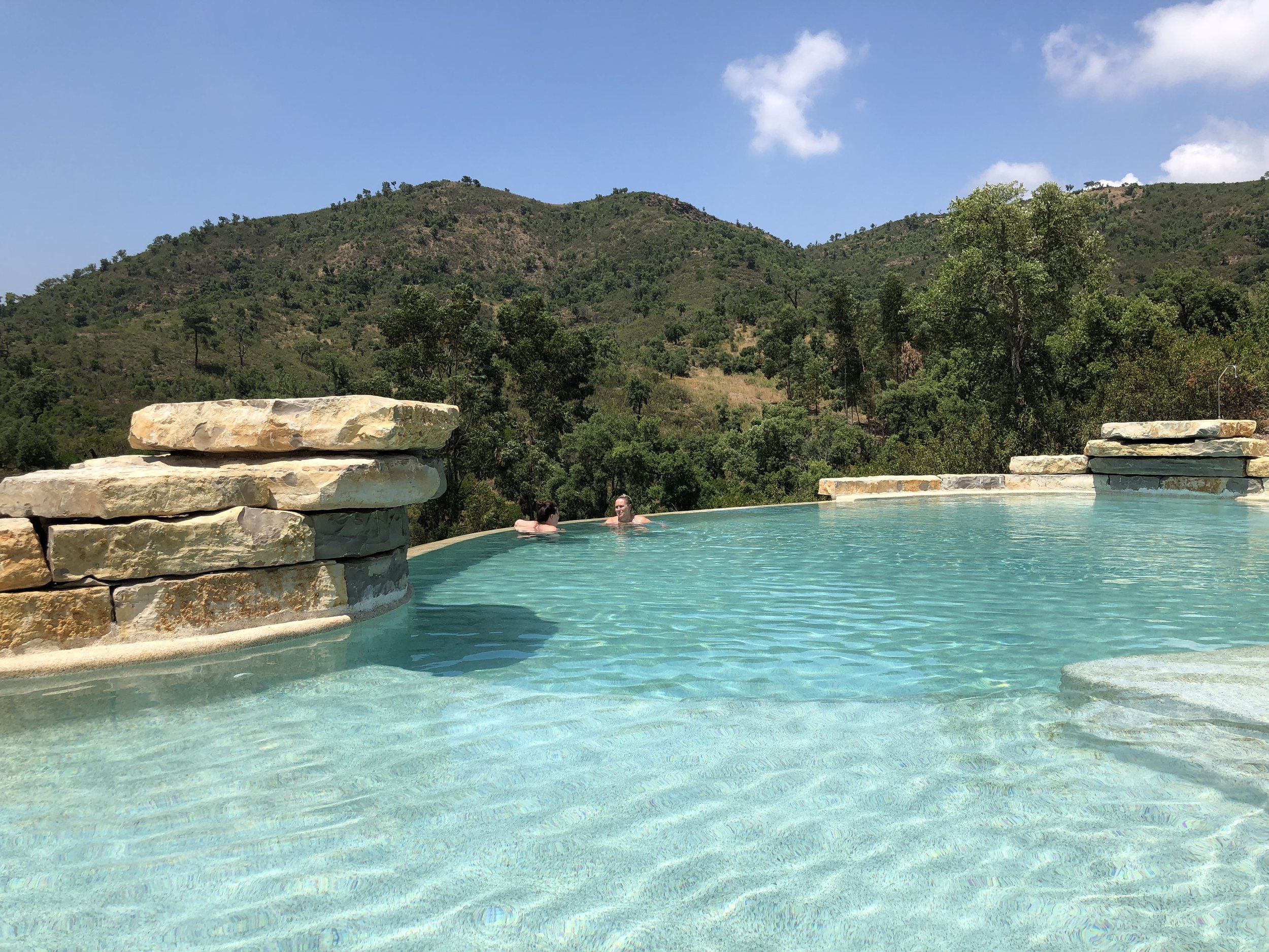 Wild View Retreat pool.JPG