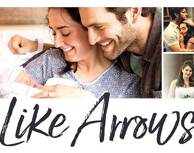 Like Arrows Movie Night RSVP - Thursday, August 29thTime: TBDPlace: AMC Movie Theater in ArdmoreParents Night Out offered for Kids ages Birth-6th Grade by RSVP only!
