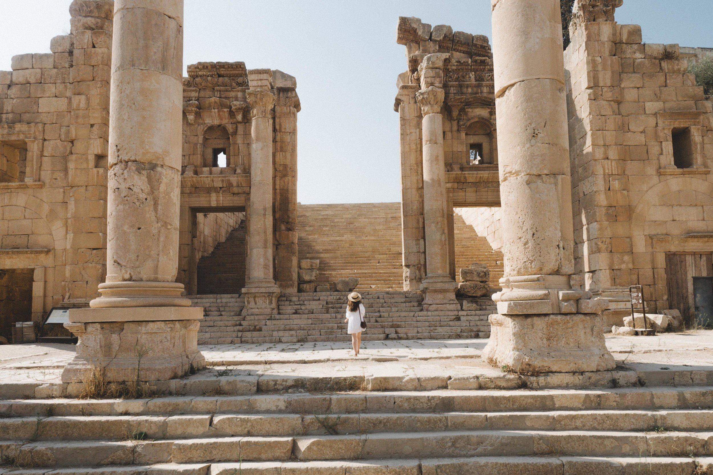 Wonderful-Walking-In-Jaresh-Jordan-Top-Tip
