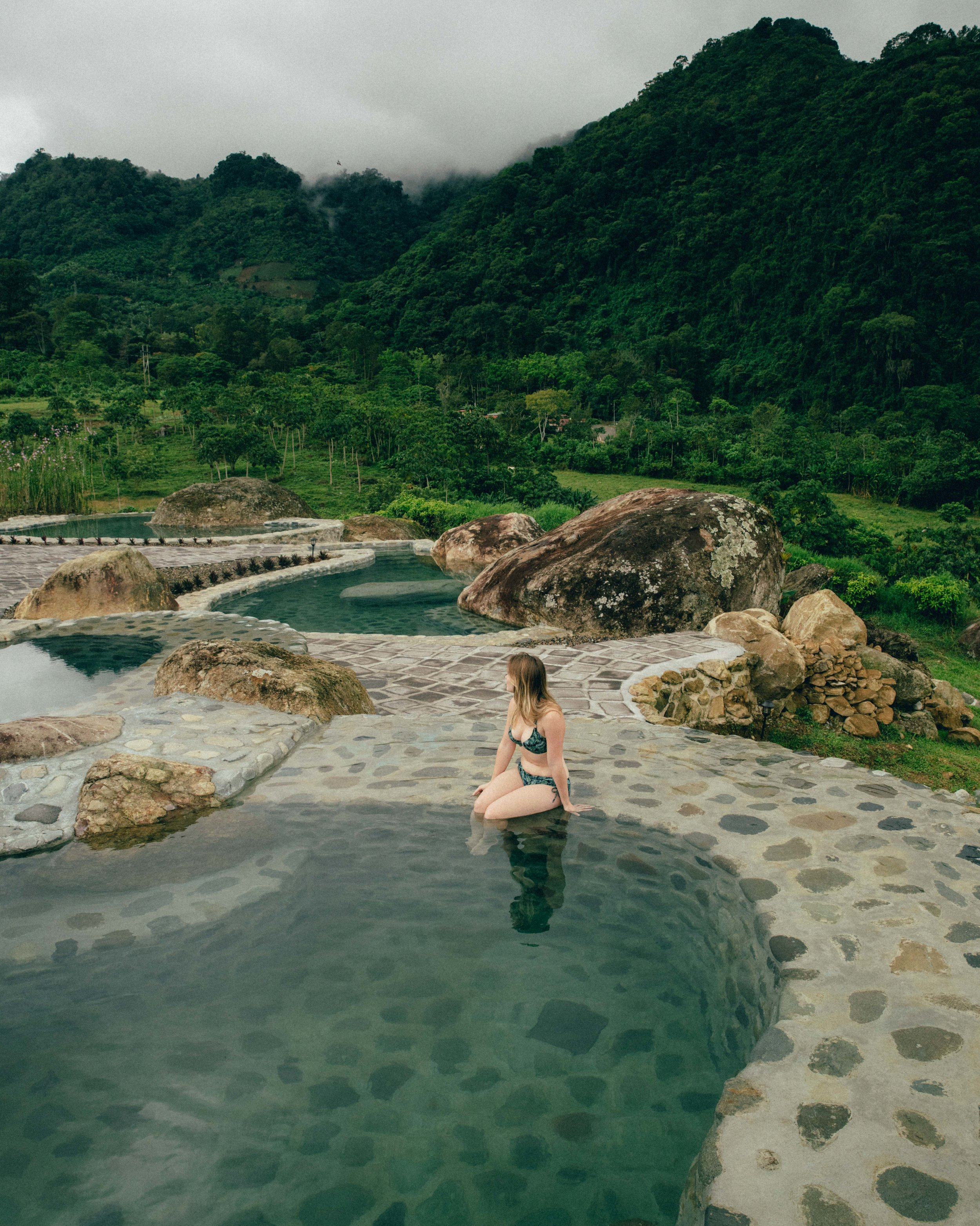 hot pools springs orosi costa rica