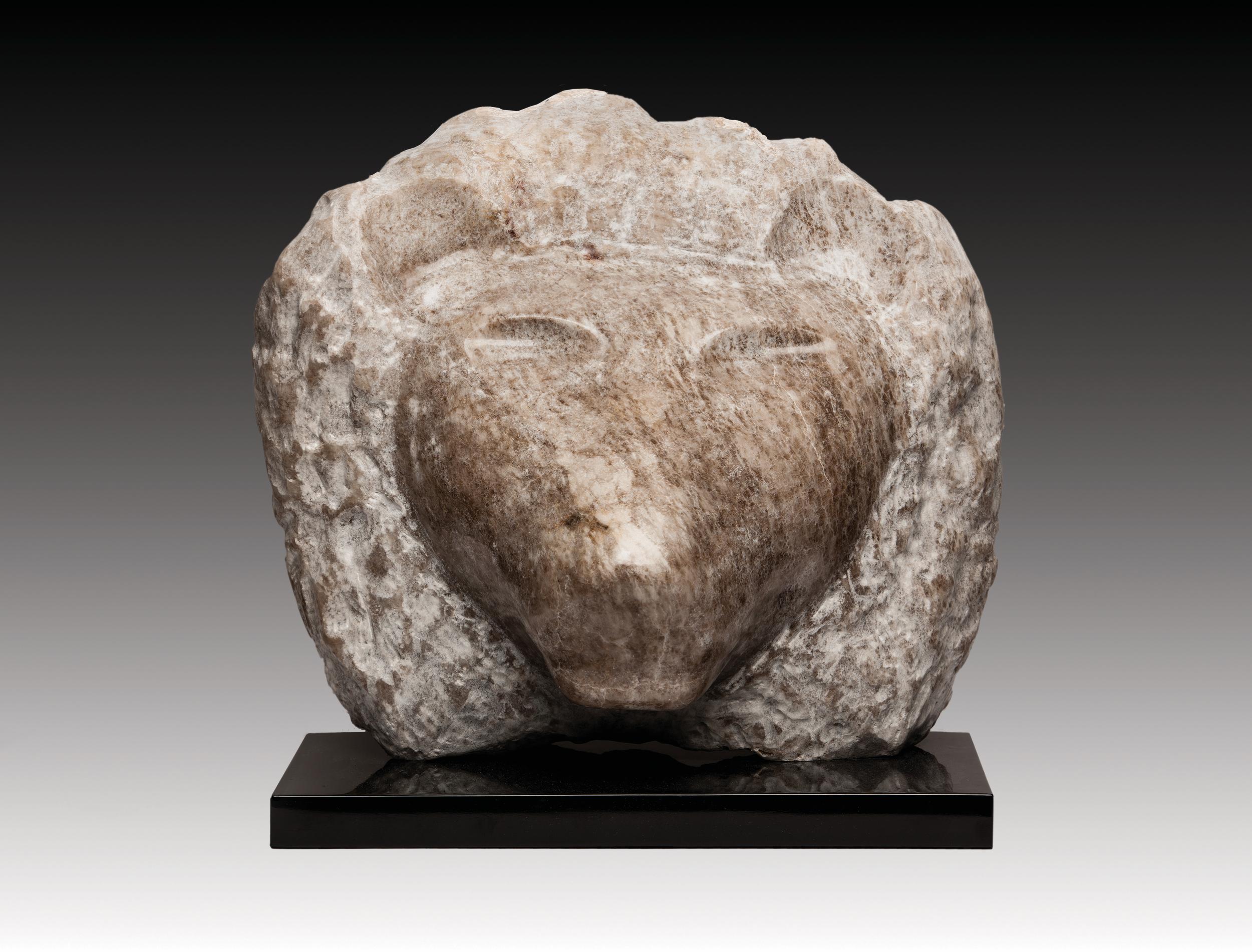 Lion Head II
