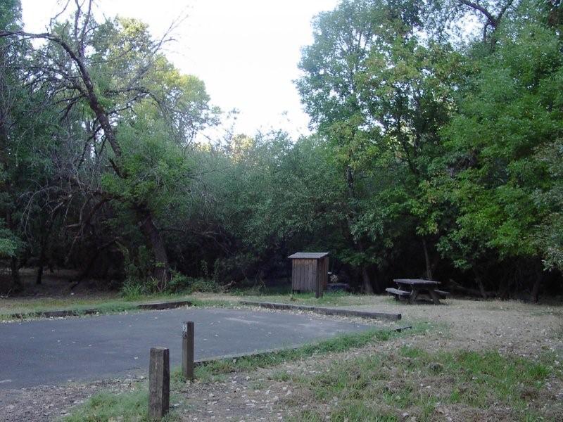 Cole Creek Free Camping