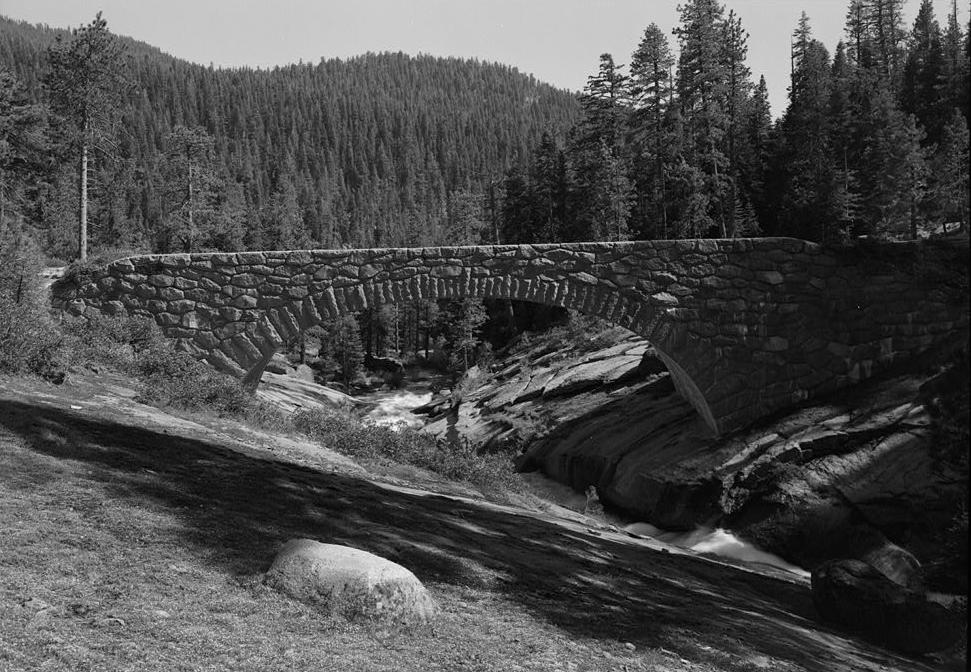 Clover Creek Bridge - Source