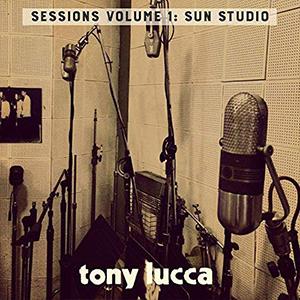 Sessions Volume 1: Sun Studio • Released February 26, 2016