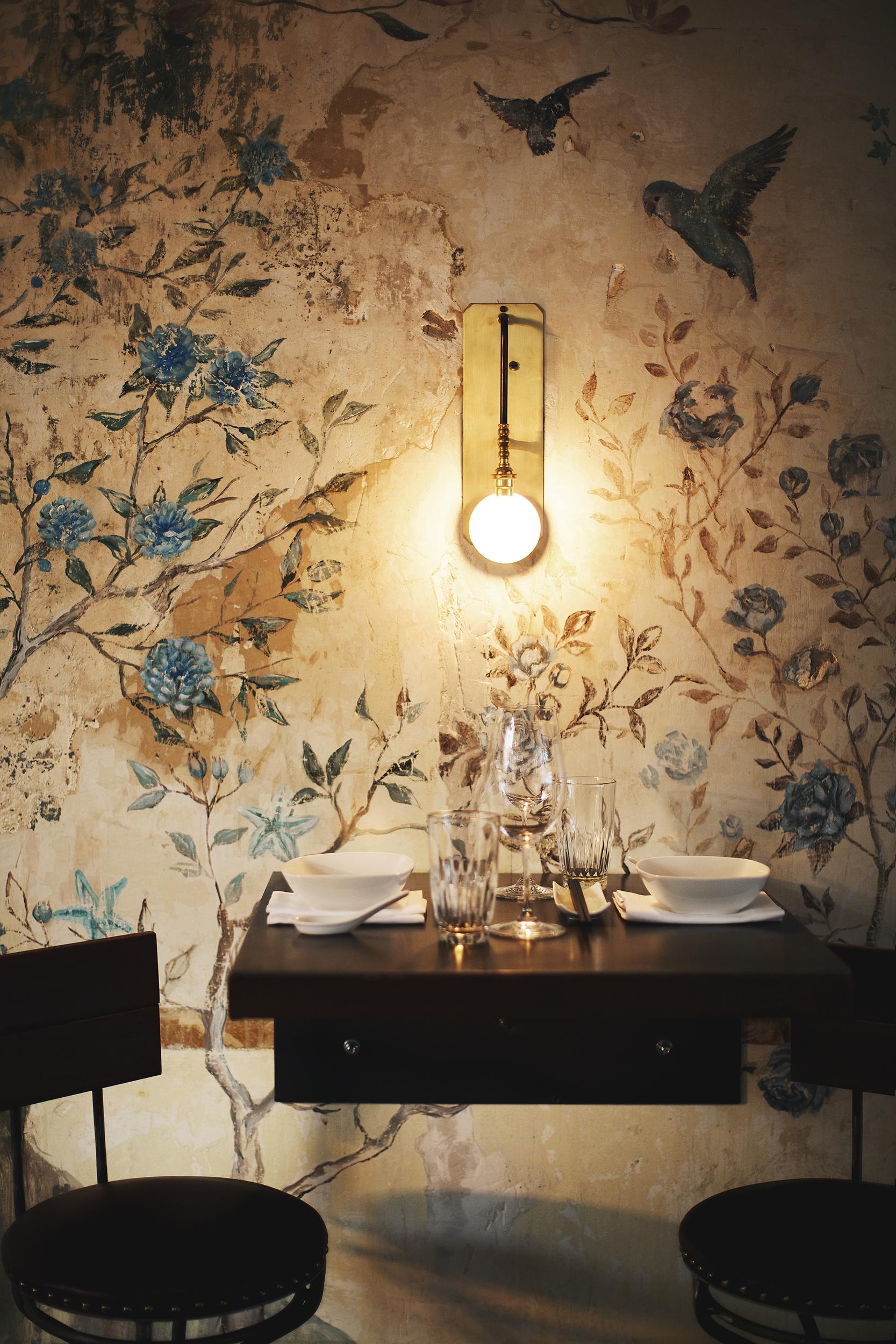 dining dailo toronto restaurant editorial photography