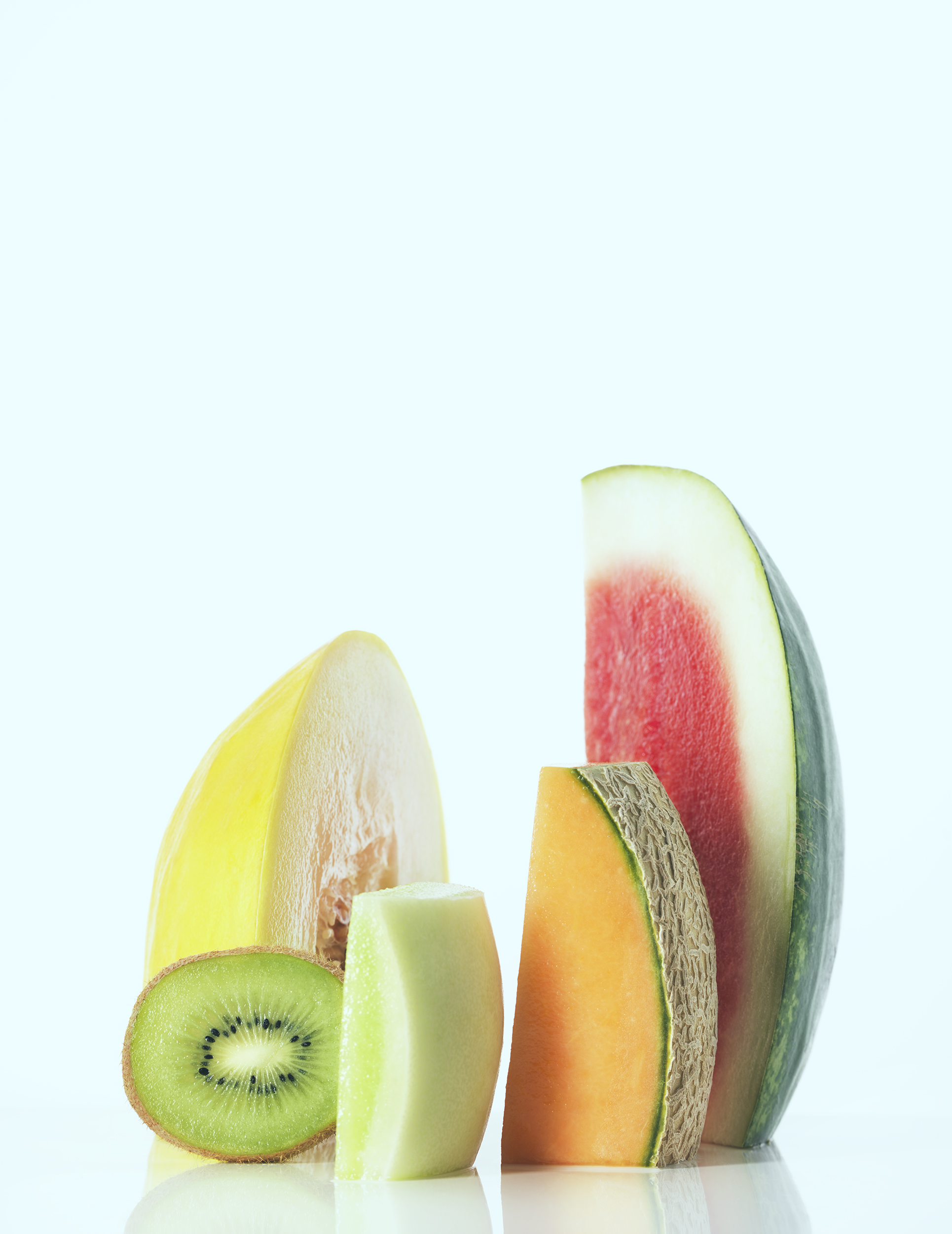 summer fruit food photography