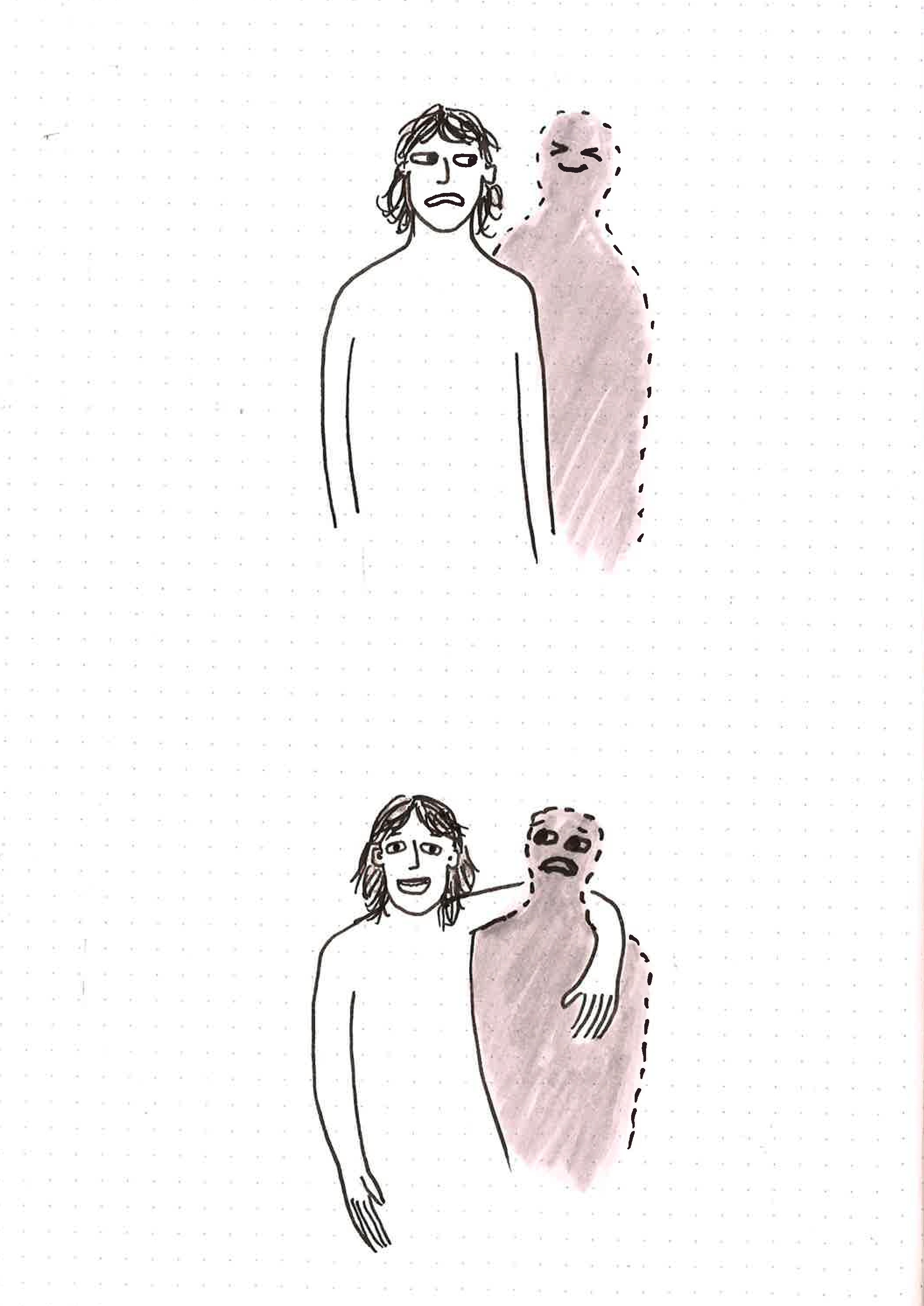 Love Your Anxiety
