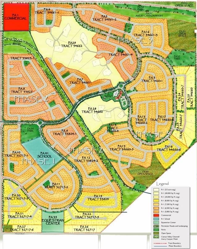 Image of McSweeney Community Master Plan.