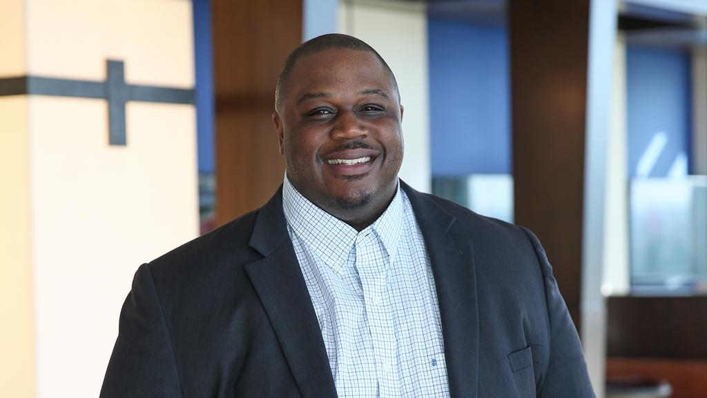 DeAndrae Watson - Group Director and VP, Octagon Sports