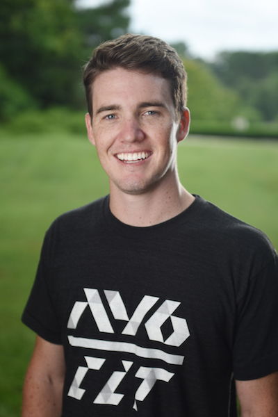 Bradly Smith, Founder of AVO Insights