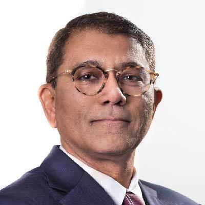 Rishi Bhatnagar - CEO - Syntelli Solutions