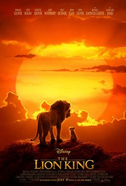 After the murder of his father, a young lion prince flees his kingdom only to learn the true meaning of responsibility and bravery.