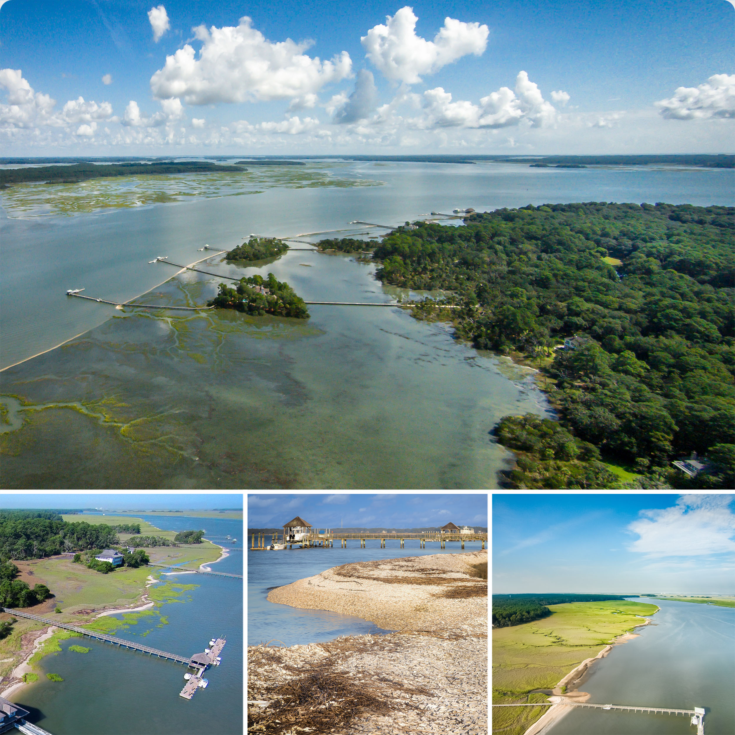 Click to open Intra-Coastal Waterway collection