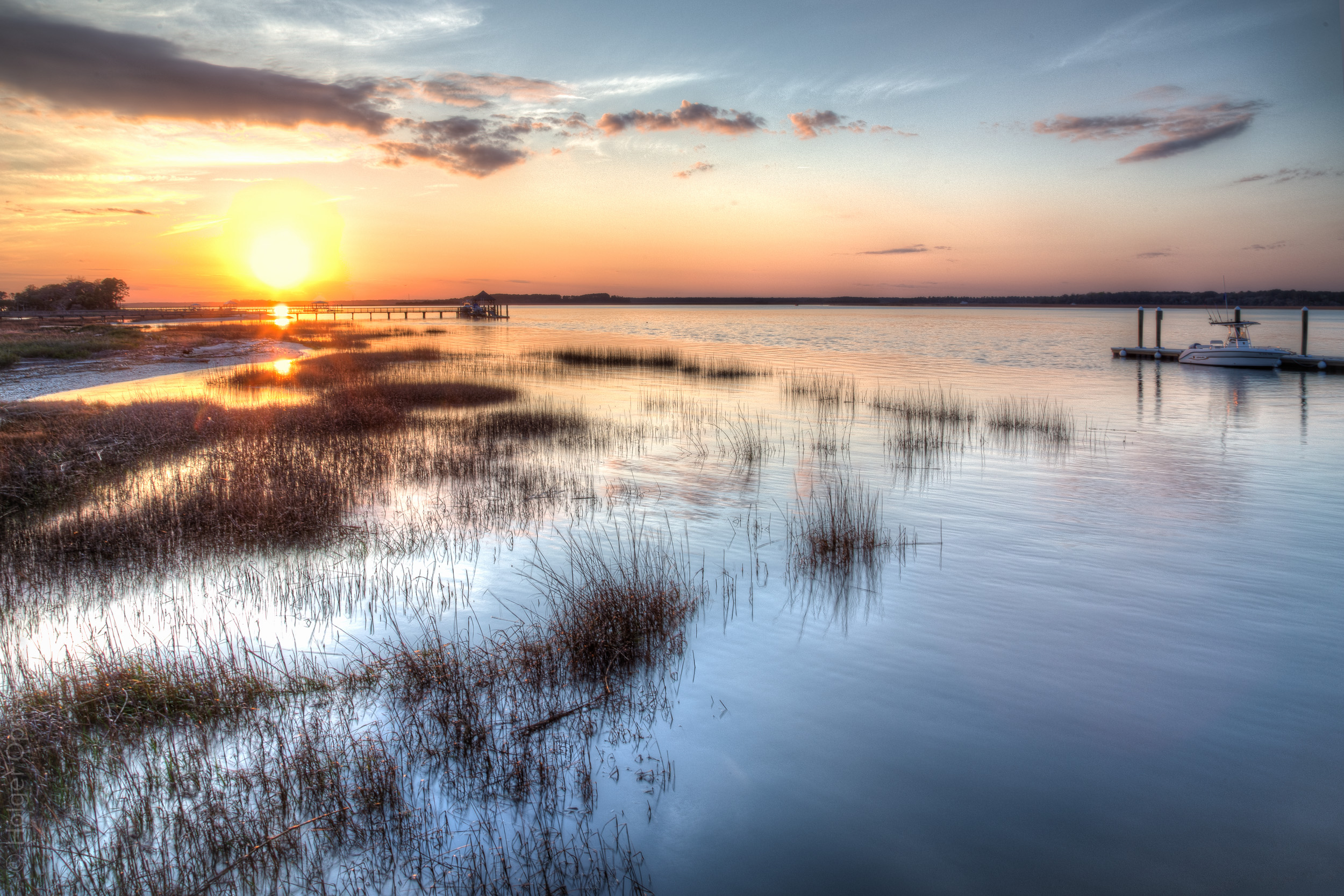 010 sunset-intracoastal-grasses-PS2.jpg