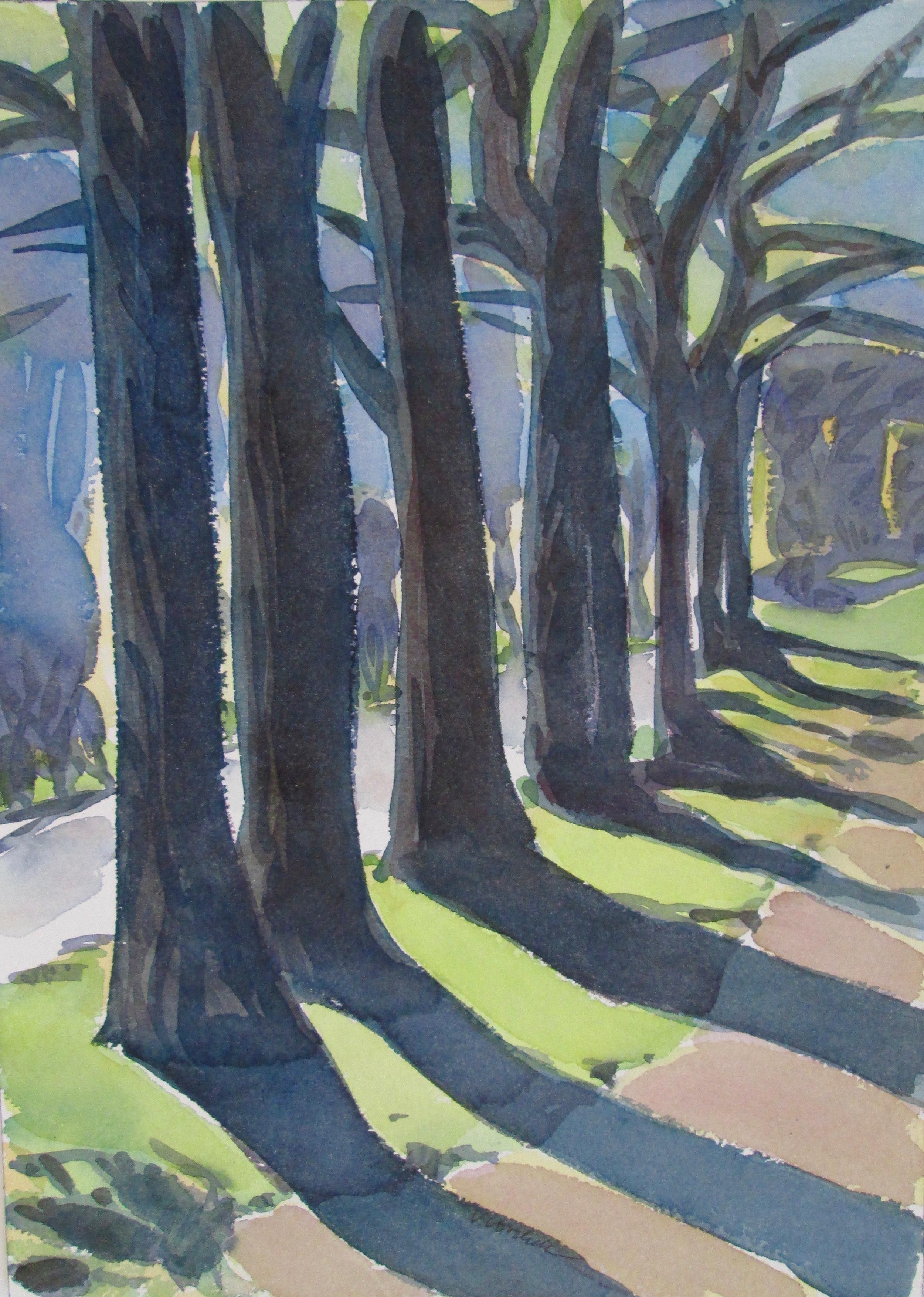 Trees SF