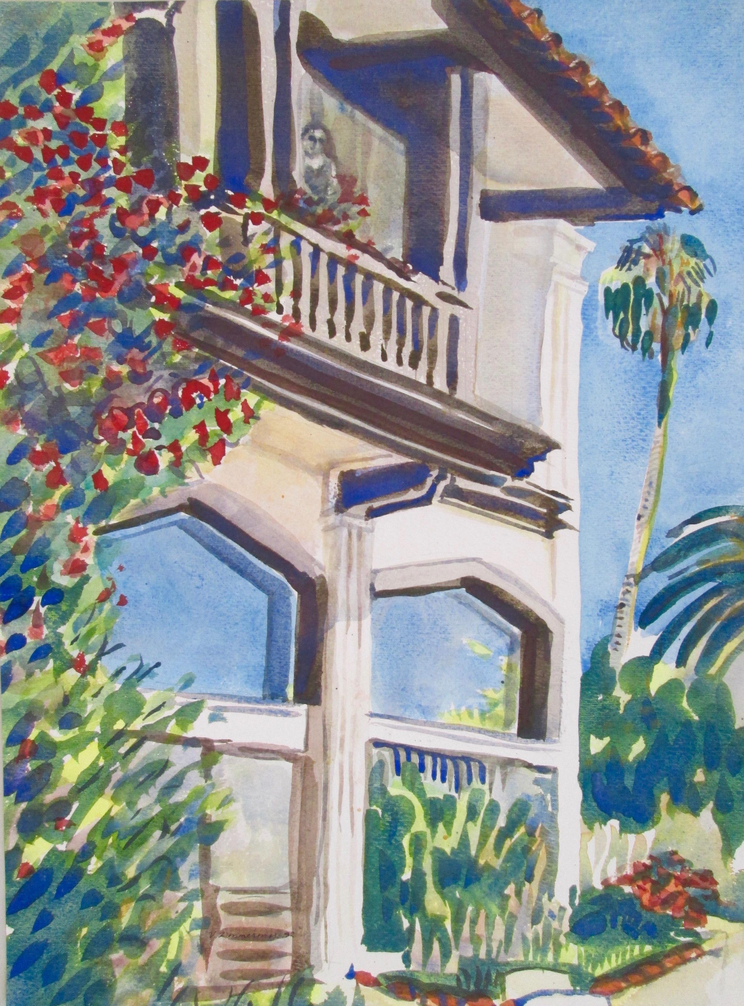 House Santa Barbara