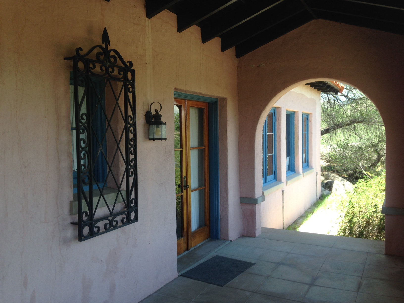 Spanish Colonial Beauty