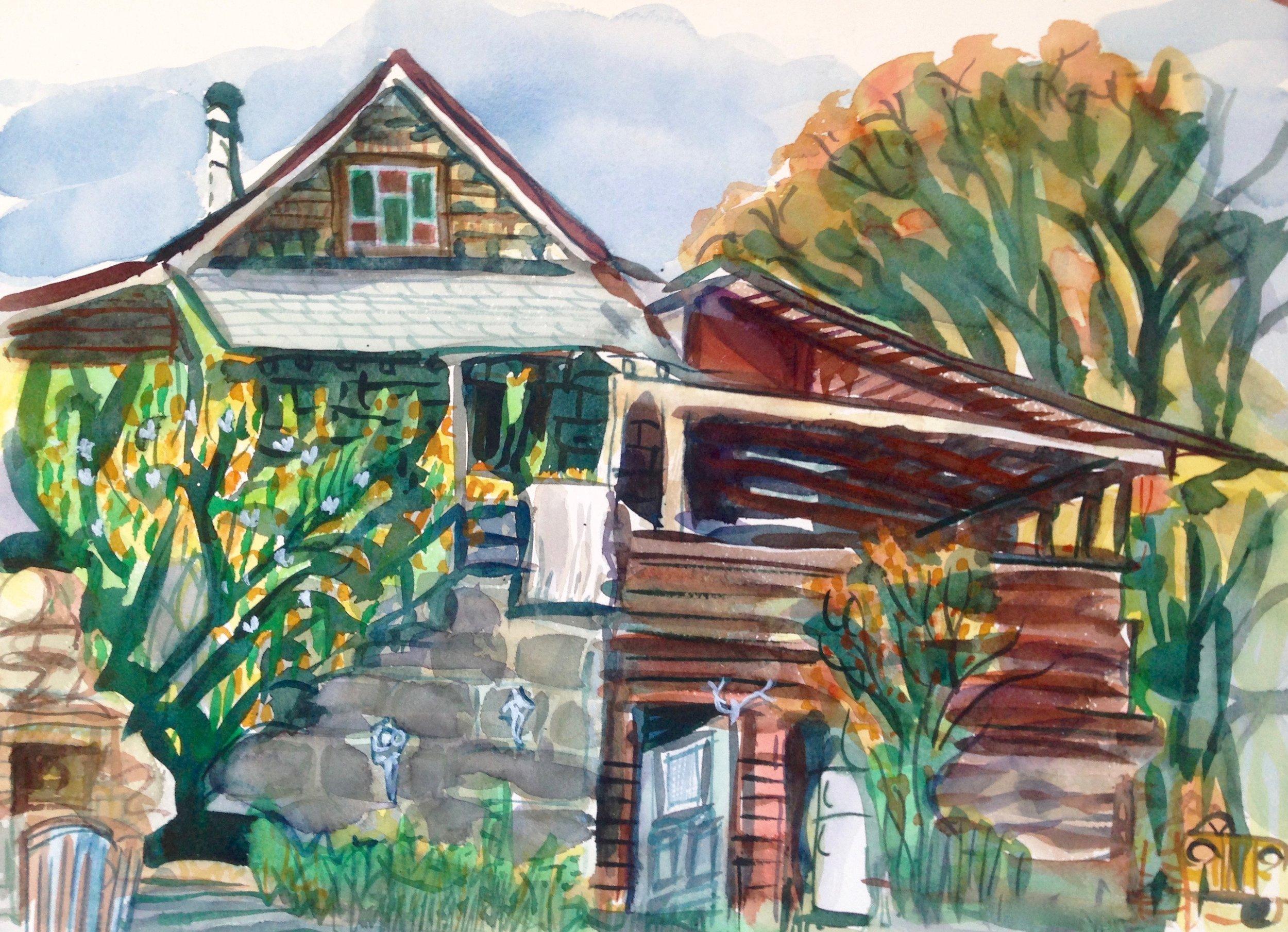 Al's Ranch