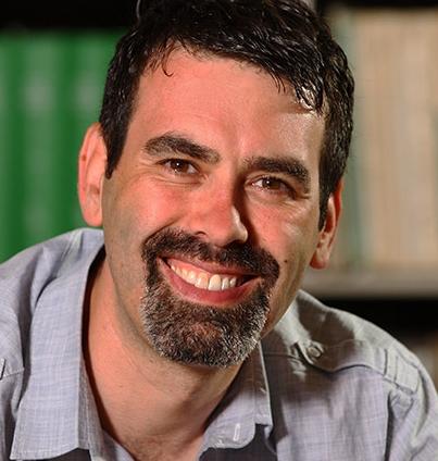 Dr. Gavin Fridell